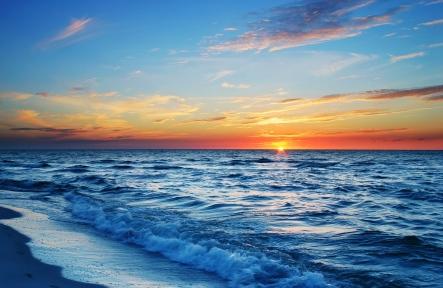 أنين البحر