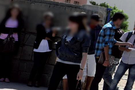 المدرسة المغربية والاستغراب الأخلاقي