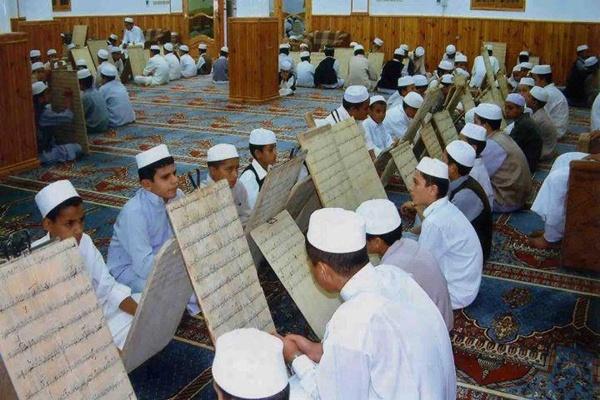 ta7fid-koran